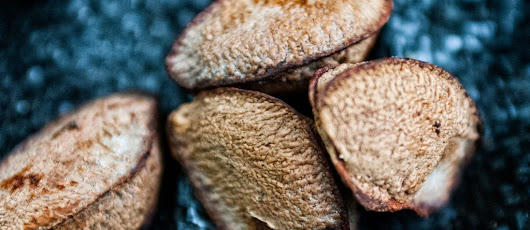 Four Brazil Nuts Once a Month… | NutritionFacts.org