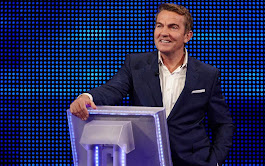 Bradley Walsh 'to be Doctor Who's next companion'