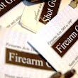 New Rules for Firearm & Shotgun Certificate Applications