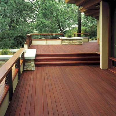 Renew and Refinish   All About Exterior Stain   This Old House