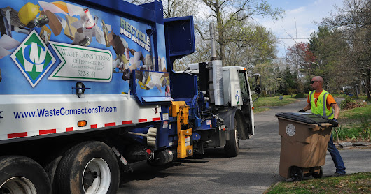 City approves trash contract, saves millions