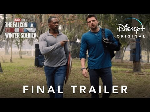 The Falcon and the Winter Soldier: Episode 1