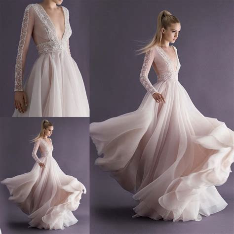 Discount Top Quality Elegant Paolo Sebastian Wedding
