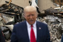 AP FACT CHECK: Trump misstates what happened in Kenosha