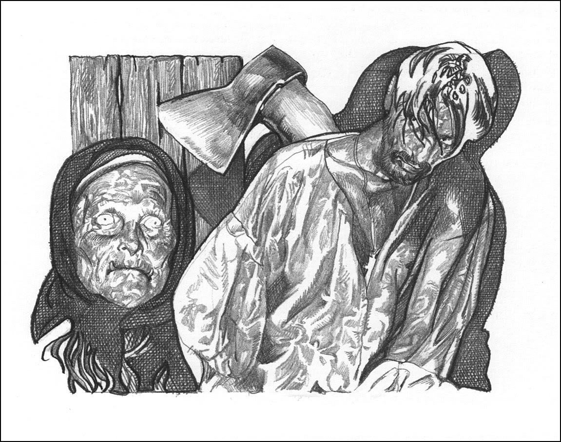 Сергей Георгиевич Якутович, Вечер накануне Ивана Купала