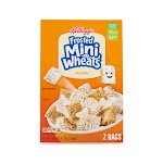 Frosted Mini Wheats, 55oz 55 oz. - Original