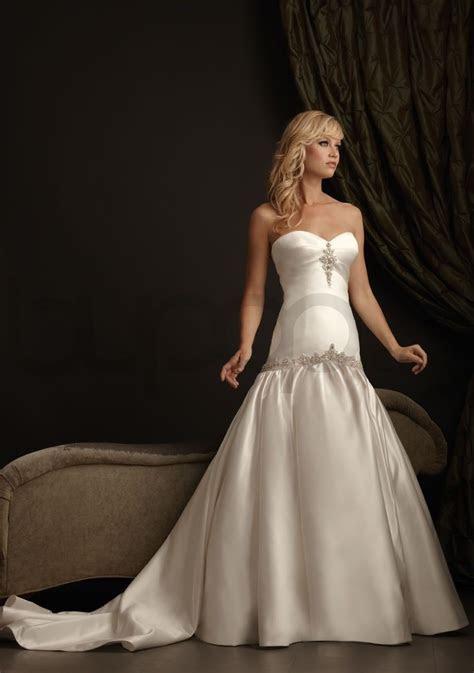 Impressive Corset Dresses Design   Fashion