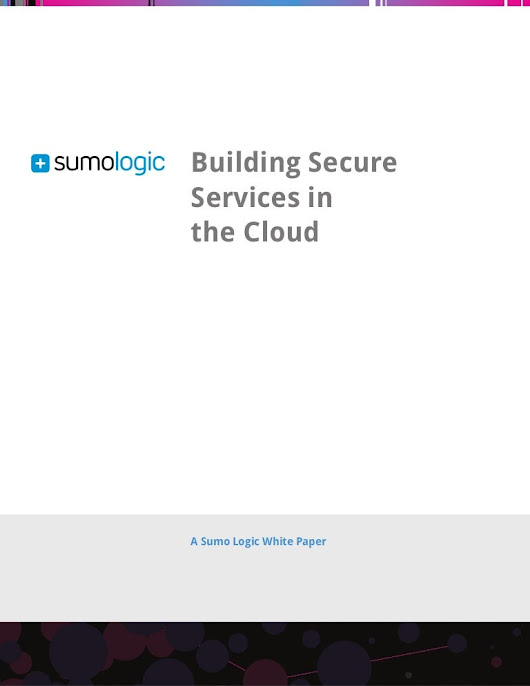 Building Secure Services in the Cloud
