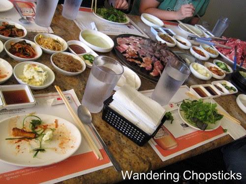 Miga Korean BBQ Restaurant - Rowland Heights 6