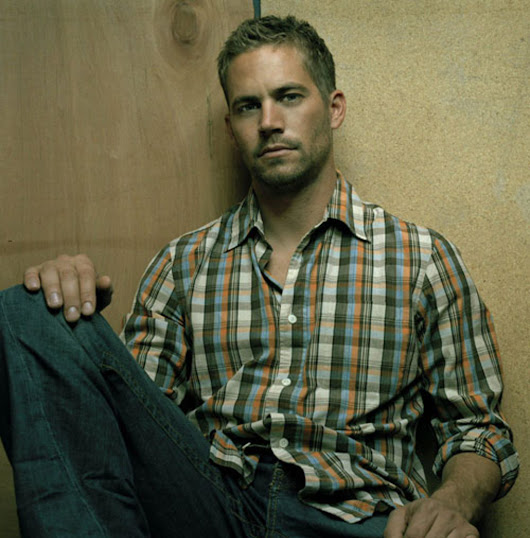 'Fast and Furious' actor Paul Walker dies in car crash, TMZ reports