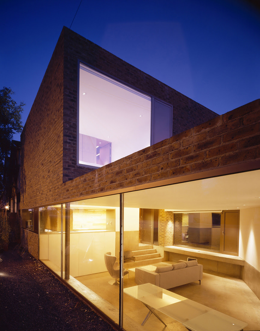 Richmond-Place-House, Boyd-Cody-Architects, Design, Architecture, House