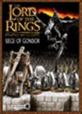 Games Workshop The Siege of Gondor Lord of the Rings Supplement
