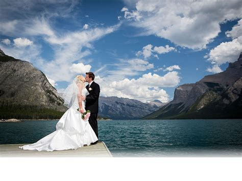 Weddings at Banff ? Banff Weddings from Perfect Weddings
