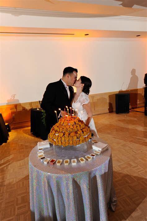 Chicken Nugget Grooms Cake :)   Weddings   Pinterest   A
