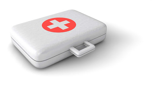 Fast First Aid Tips for 7 Common Accidents