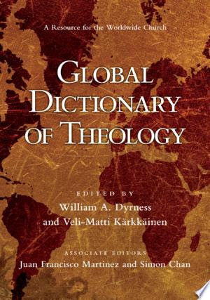 Nepheli Books: Download Global Dictionary of Theology PDF Free