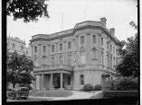 Embajada de Cuba en 1937