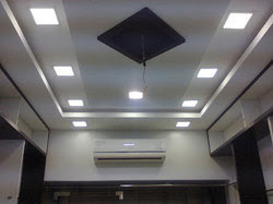 Pop Wall Punning Work Pop Ceiling Works Service Provider From Vadodara