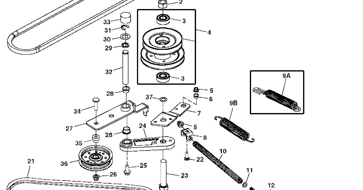31 John Deere Gator Ignition Switch Wiring Diagram