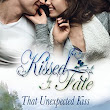 Daily Review: That Unexpected Kiss by Tamara Ferguson - Caleb and Linda Pirtle