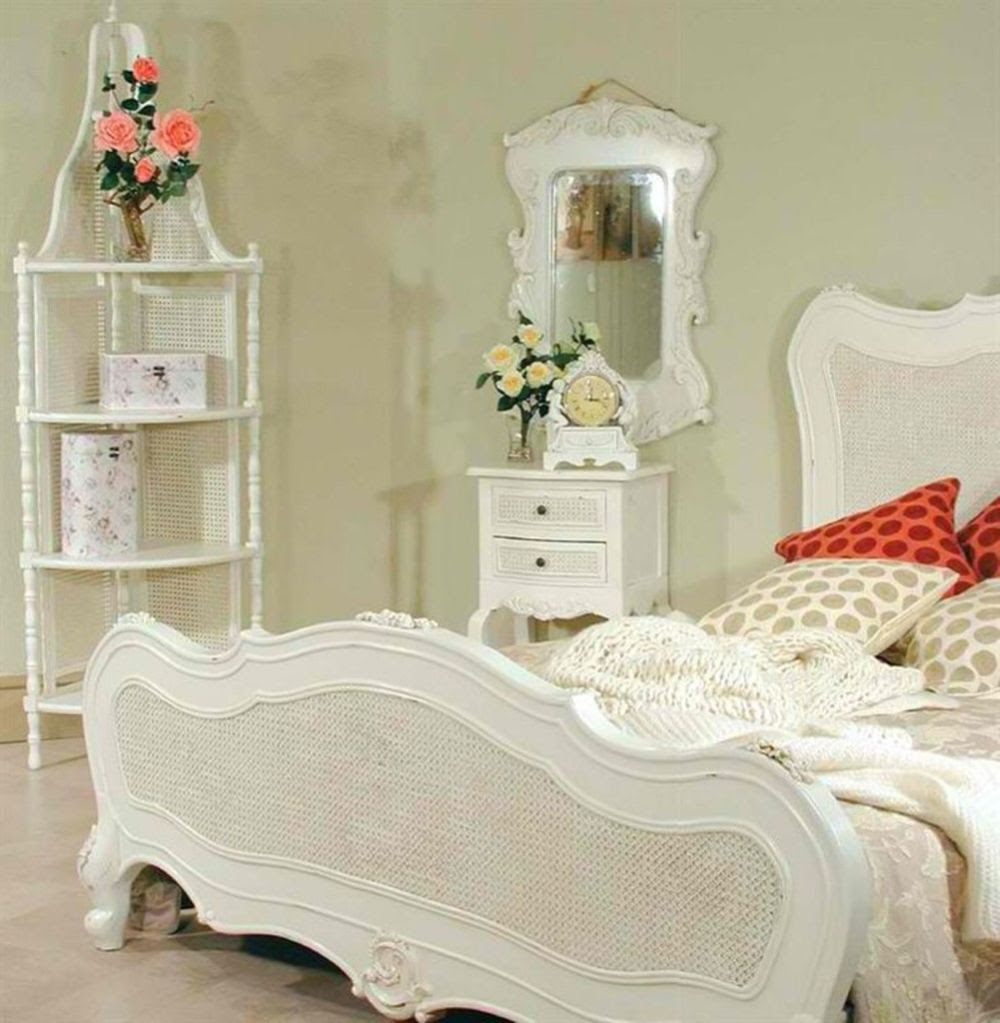 Wicker Bedroom Furniture Sets : All You Need To Know mogando ...