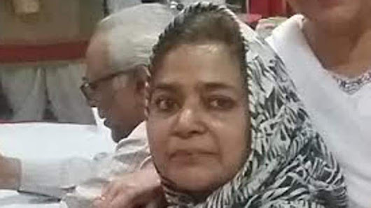 Opposing triple talaq, AIMPLB woman member feels isolated
