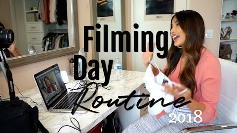 How To Film A Morning Routine
