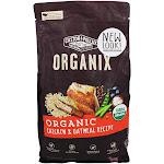 Castor & Pollux Organix Organic Grain Free Dry Dog Food Chicken & Oatmeal Recipe 4 lbs.