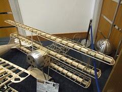Triplane construction