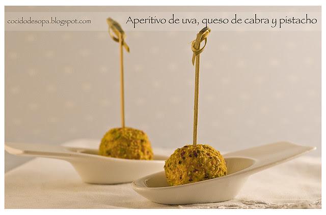 Aperitivo queso cabra-uva-pistacho_1