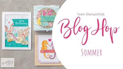 BlogHop_Sommer