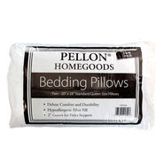 Twin Pack Bedding Pillows 20 X 28