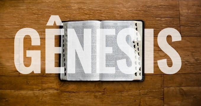 Gênesis deve ser tomado como história literal