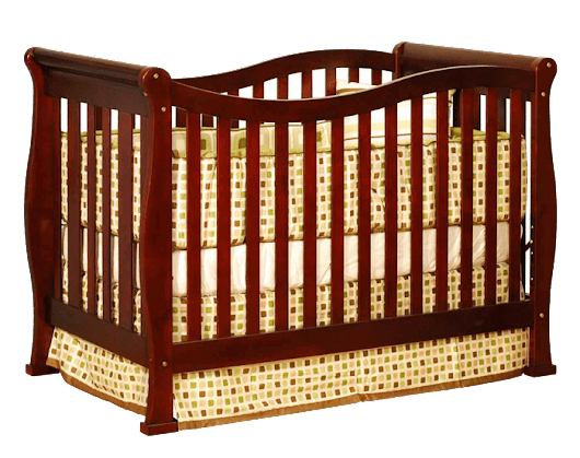 The 10 Best Baby Cribs 2016