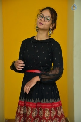 Aditi Myakal Stills - 1 of 32