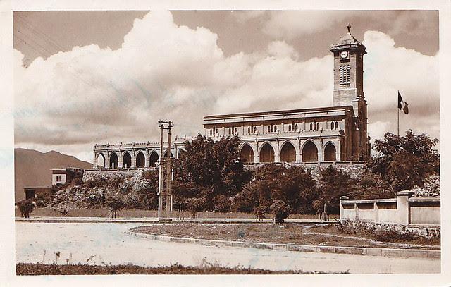 Nha Trang - Eglise