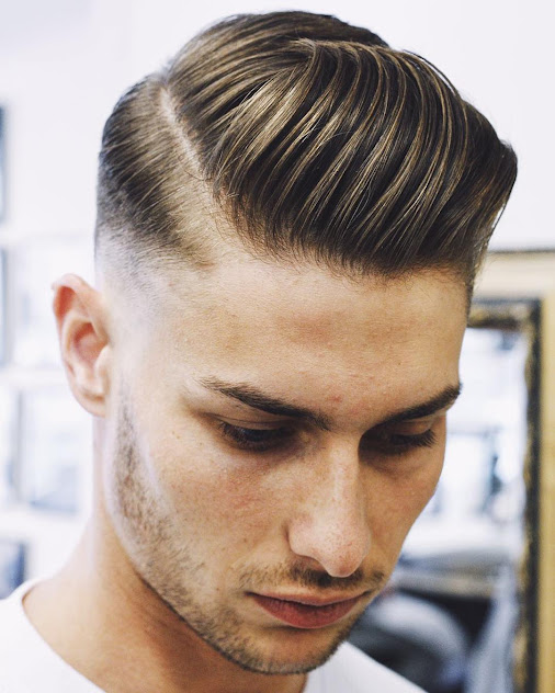 #menshairstyles 25 Popular Haircuts For Men 2017 - Guys, lets review your…