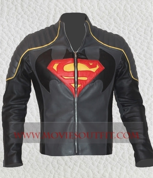 Batman Vs Superman Dawn of Justice Jacket - Movies Outfit | Celebrity Leather and Biker Jackets