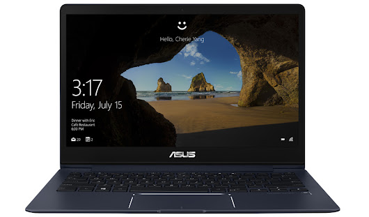 Asus Launches New ZenBook 13 UX331 Ultrabook with Discrete Graphics