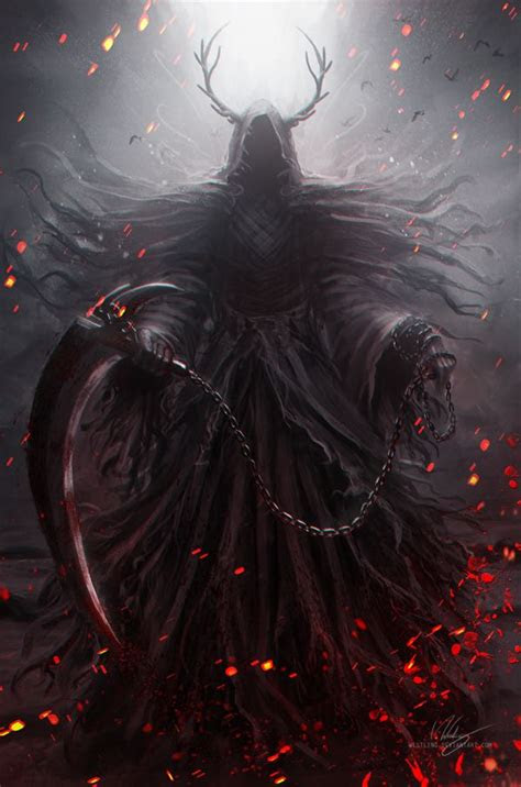 grim reapers images  pinterest grim