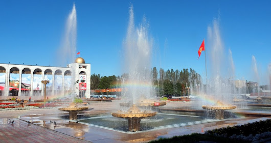 15 things to do in Bishkek, Kyrgyzstan Travel Guide