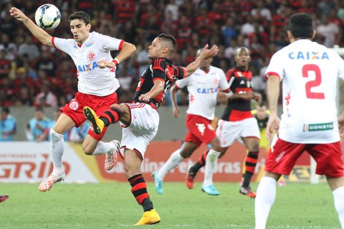 João Paulo Flamengo (Foto: Gilvan de Souza / Flamengo)