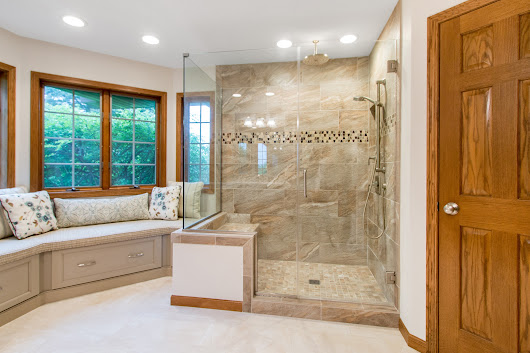 How Much Does a Bathroom Remodel Cost in the Lake Geneva Area?