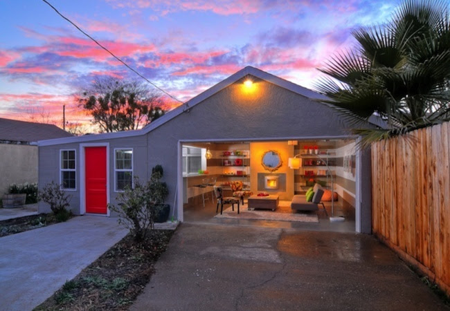 10 Amazing Garage Makeovers | Creative Ideas for Garages