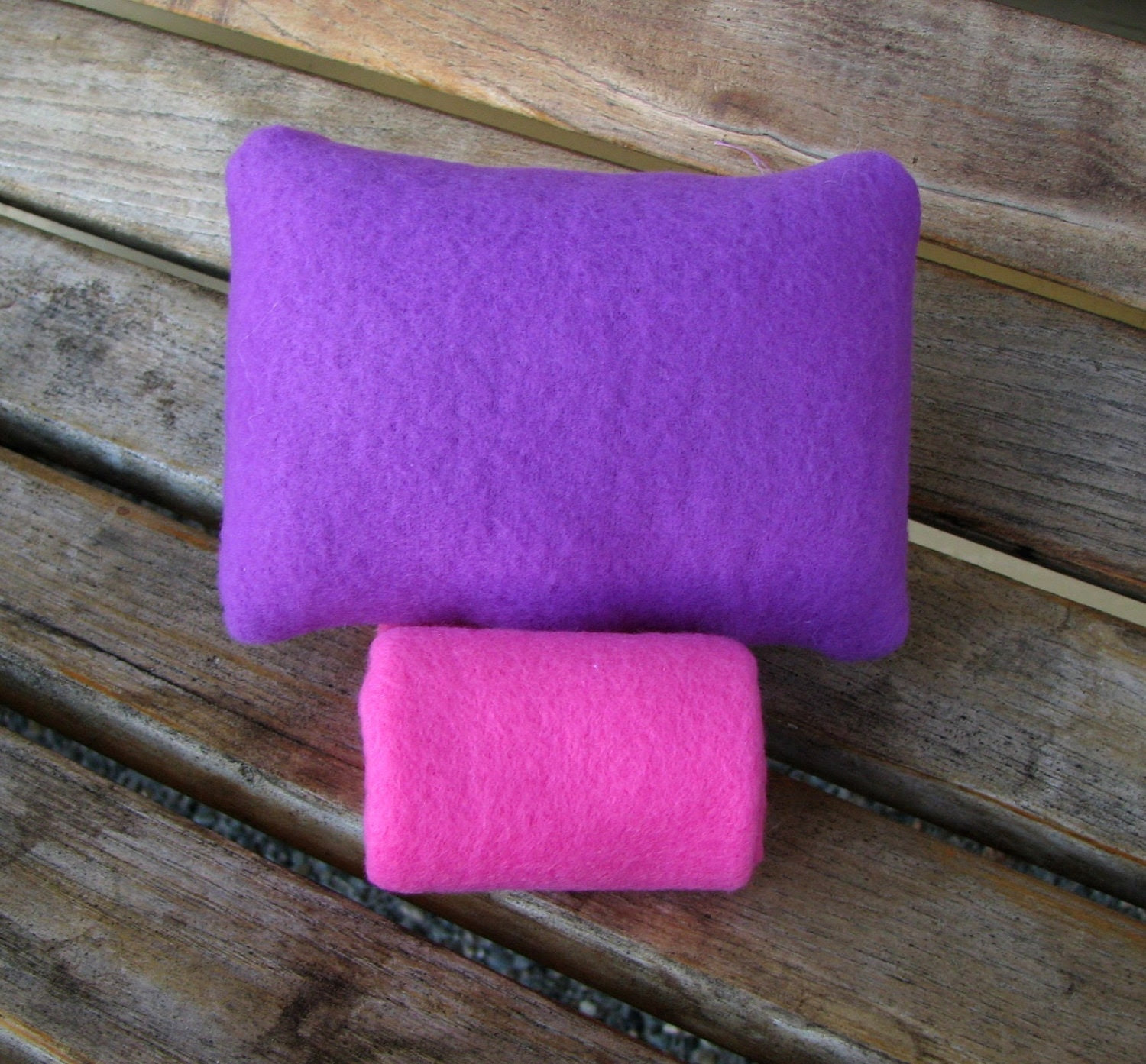 Car Comfort Toddler Booster Seat Child Seatbelt Cover Travel Neck Pillow by SleepyTimez - Purple and Pink