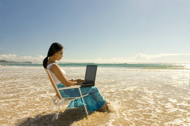 4 Ways Solopreneurs Can Stay Efficient And Productive Anywhere