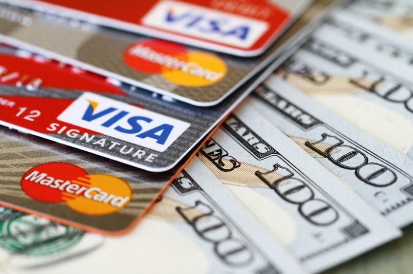 $100 Credit Card Bonus