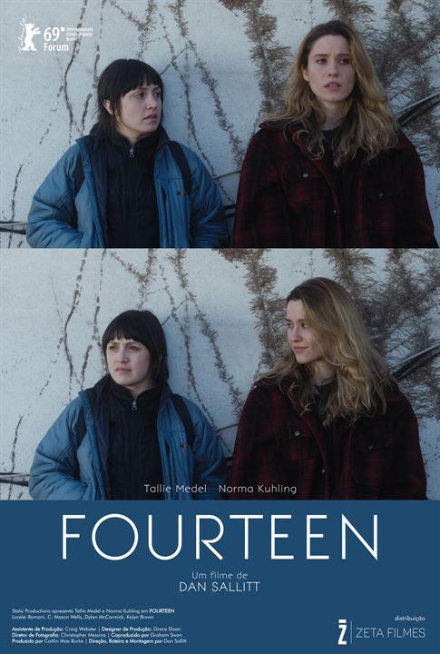 Fourteen : Poster
