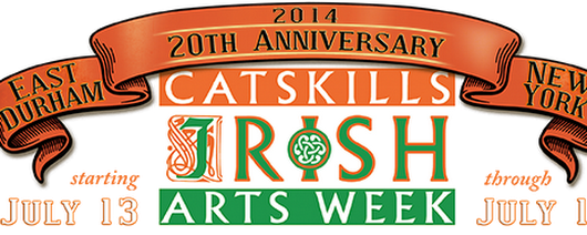 Catskills Irish Arts Week | NY Irish Festival | East Durham, New York