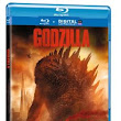 GODZILLA (Concours) 1 DVD ET 1 BLU-RAY A GAGNER